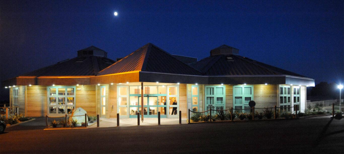 Royal Cornwall Pavilion Centre